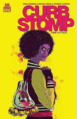 Curb Stomp #2