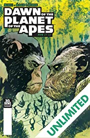 Dawn of the Planet of the Apes #5