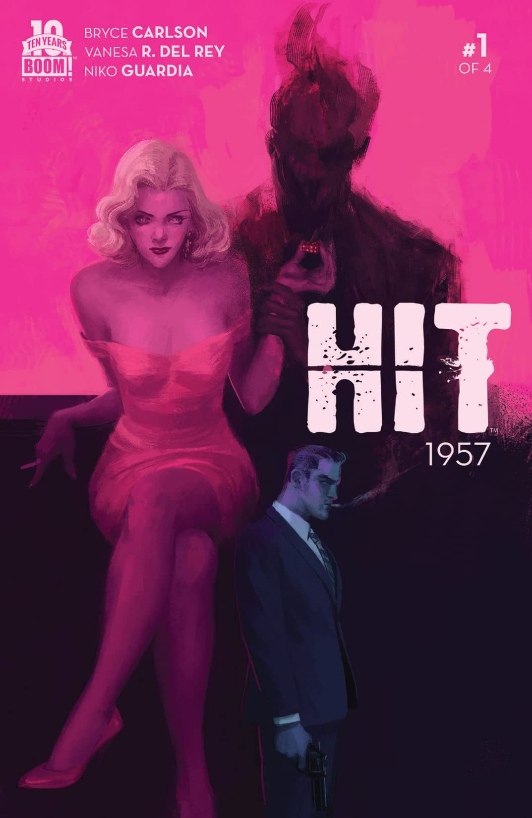Hit: 1957 #1