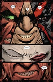 Clive Barker's Nightbreed #11