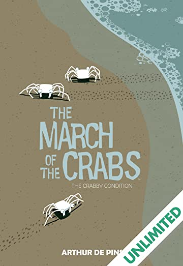 The March of the Crabs Vol. 1: The Crabby Condition