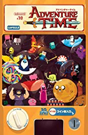 Adventure Time #38