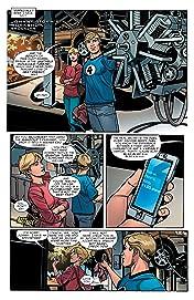 S.H.I.E.L.D. (2014-2015) #4