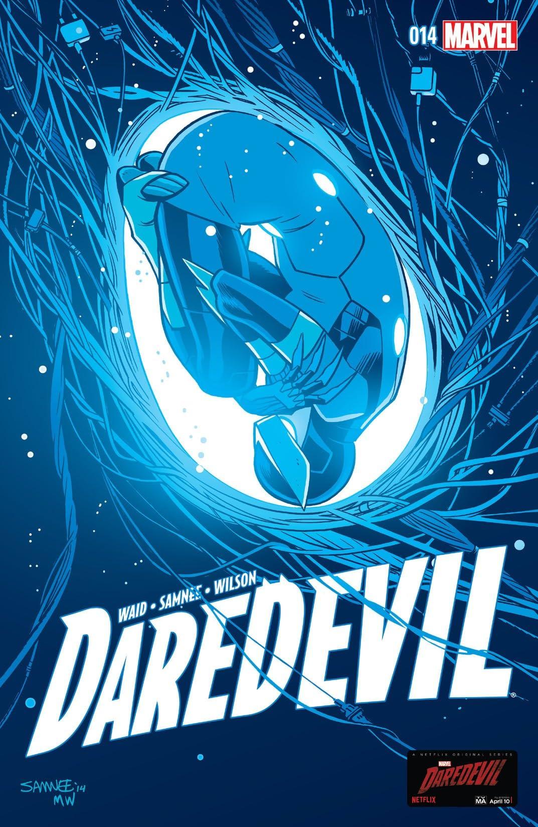 Daredevil (2014-2015) #14