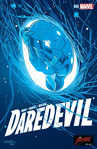Daredevil (2014-2015) No.14