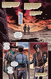 Dark Tower: The Drawing Of The Three - House Of Cards #1 (of 5)