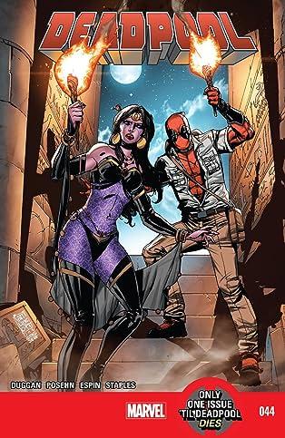 Deadpool (2012-2015) #44