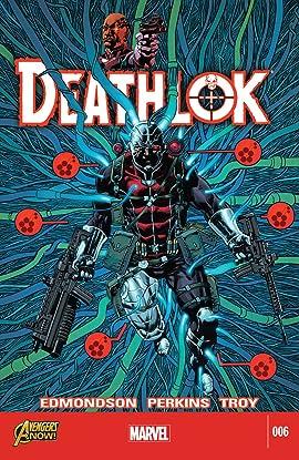 Deathlok (2014-2015) #6