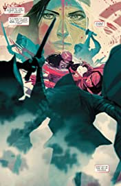 Elektra (2014-2015) #11