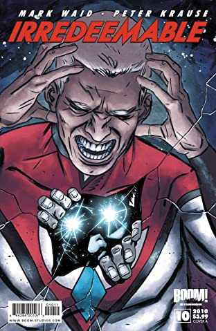 Irredeemable #10