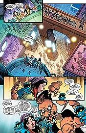 Nightcrawler (2014-2015) #12