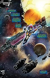 Nova (2013-2015) #28