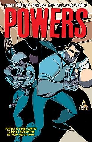 Powers (2015-) #2