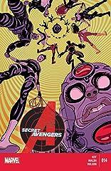 Secret Avengers (2014-) #14