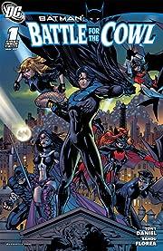 Batman: Battle For the Cowl #1 (of 3)