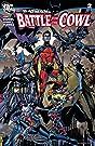Batman: Battle For the Cowl #2