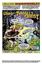 Marvel Premiere (1972-1981) #38