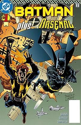 Batman Plus No.1: Arsenal