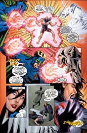 Irredeemable #12