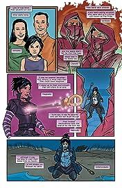 Mystic Arcana: Sister Grimm #1