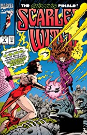 Scarlet Witch (1994) #4 (of 4)
