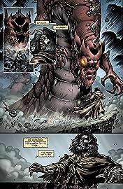 Alius Rex #1