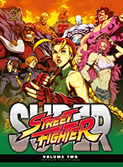 Super Street Fighter Vol. 2: Hyper Fighting