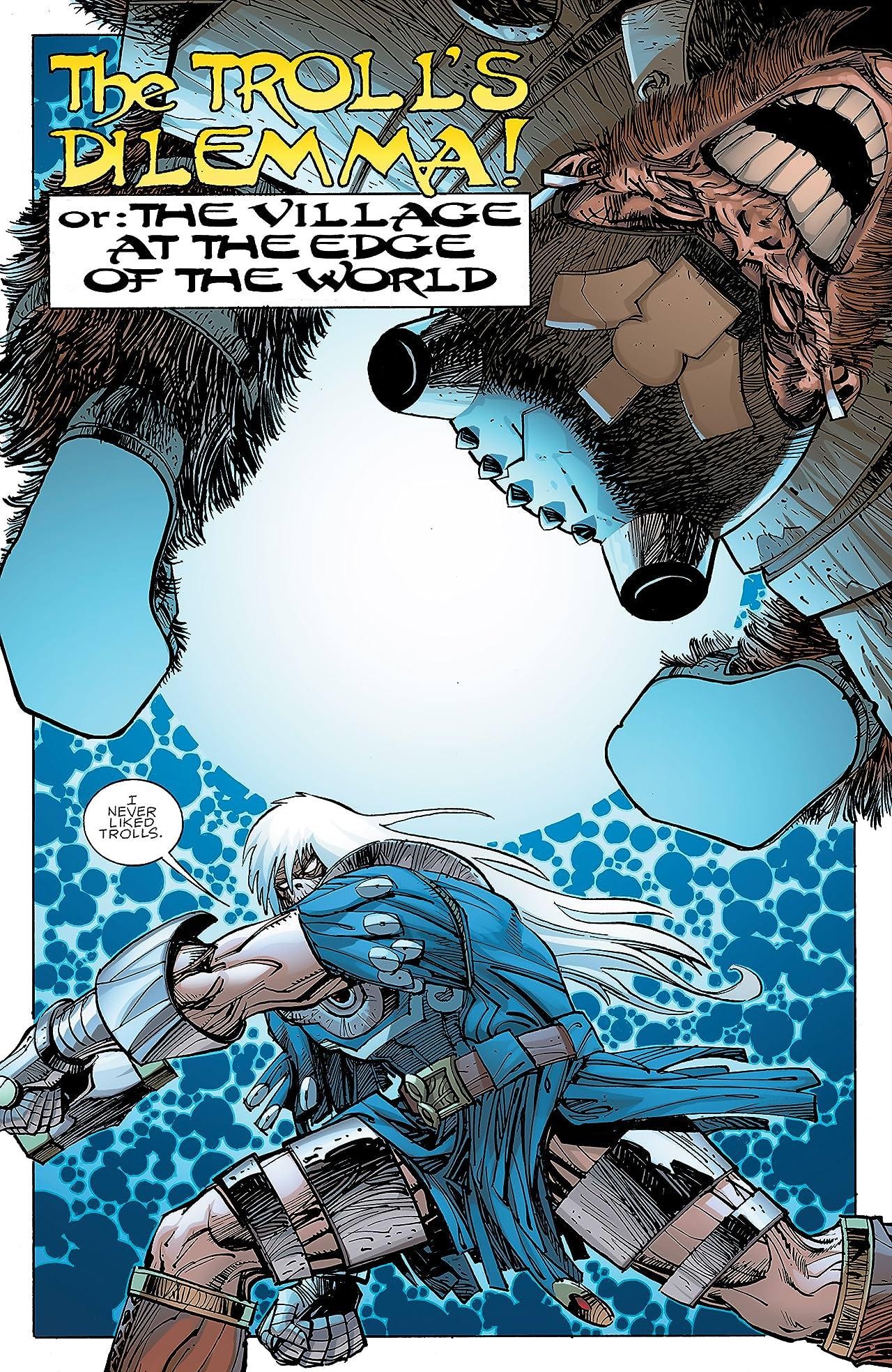 Ragnarok #4