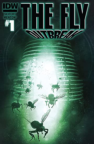 The Fly: Outbreak #1 (of 5)