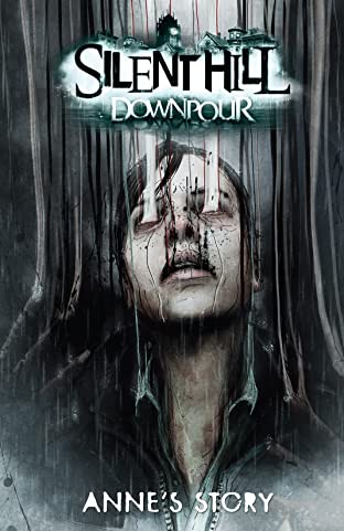 Silent Hill: Downpour - Anne's Story