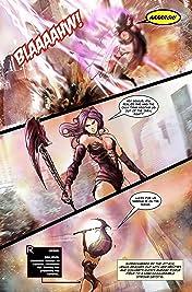 Ragnaroc Inc: Embrace Oblivion #4