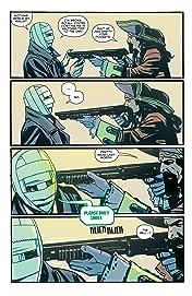 Ex Machina Special #3 (of 2)