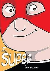 I, Super #1