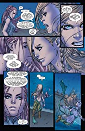 Fathom: Kiani Vol. 4 #2 (of 4)