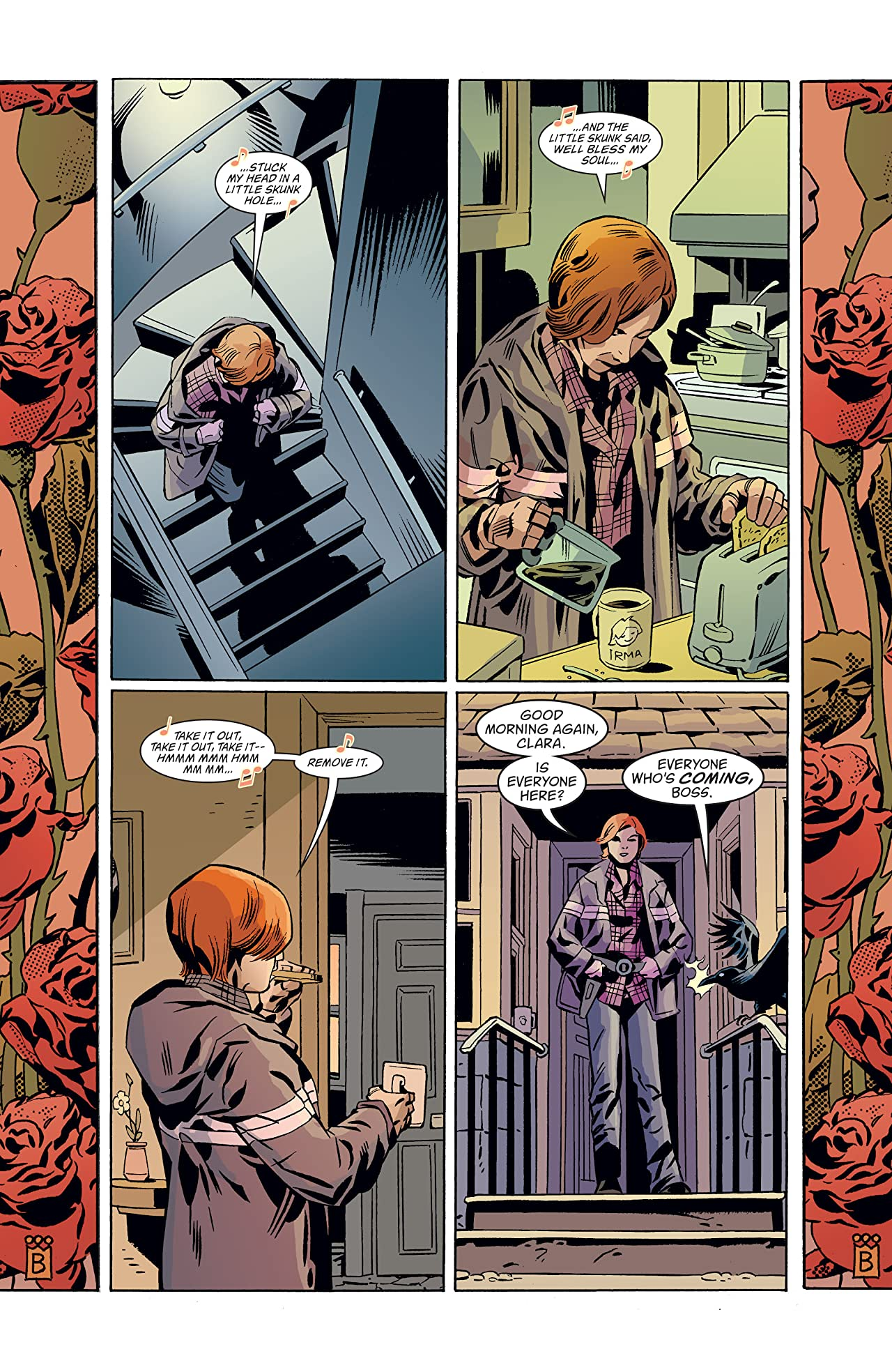 Fables #98