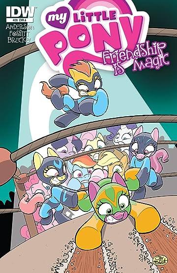 My Little Pony: Friendship Is Magic #29