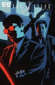The X-Files: Season 10 #22