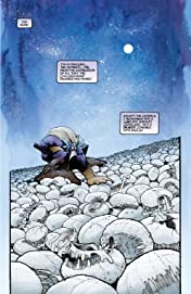 The Maxx: Maxximized #17