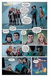 Galaxy Quest: The Journey Continues #3 (of 4)