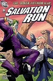 Salvation Run #6