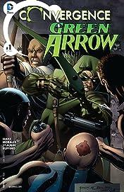 Convergence: Green Arrow (2015) #1