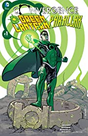 Convergence: Green Lantern/Parallax (2015) No.1