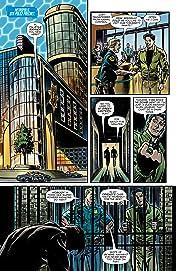 Convergence: Green Lantern/Parallax (2015) #1