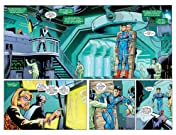 Convergence: Superboy (2015) #1