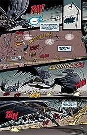 Batman: Shadow of the Bat #67