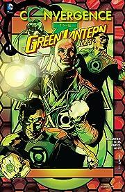 Convergence: Green Lantern Corps (2015) #1