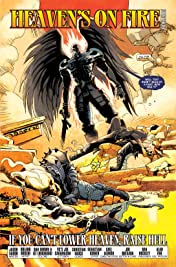 Ghost Riders: Heaven's on Fire (2009) #6 (of 6)