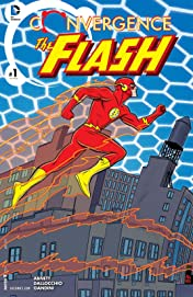 Convergence: The Flash (2015) No.1