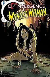 Convergence: Wonder Woman (2015) #1