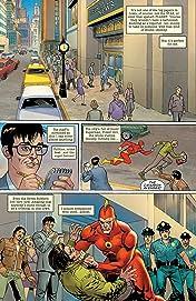 Convergence: World's Finest (2015) #1